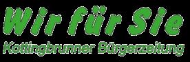 Wir für Sie – Kottingbrunner Bürgerzeitung